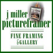 J Miller, Pictureframer & Gallery, Mashpee MA