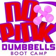 No Pink Dumbbells Fitness Boot Camp, Lancaster PA