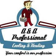 A & A Professional Cooling & Heating, Colorado Springs CO