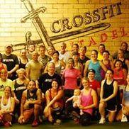 CrossFit Citadel, Longview TX