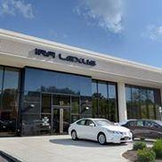Ira Lexus Manchester