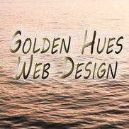 Golden Hues Web Design, Otisco IN