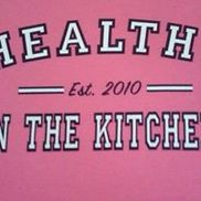 Healthy in the Kitchen, Portsmouth NH