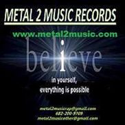 Metal 2 Music/Lust Cov3nant/SMG Records, North Richland Hills TX