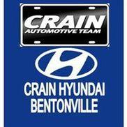 Crain Hyundai Bentonville Bentonville Ar Alignable