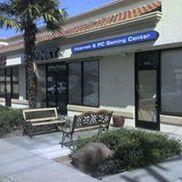 Euphnet Cyber Café, Sunnyvale CA