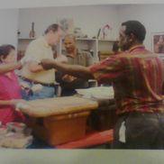 Community Baptist mission in., lake wales FL