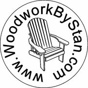 Adirondack Furniture: Woodwork By Stan. Elk River MN. Home Goods Store