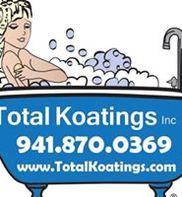 Total Koatings Inc, Sarasota FL