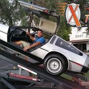 Xtreme Hauling Auto Transport, Bell CA