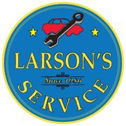 LARSON's Quality Automotive Service, Peabody MA
