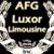 AFG Luxor Limo, Orange CA