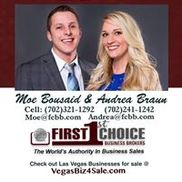 First Choice Business Brokers Las Vegas, Las Vegas NV