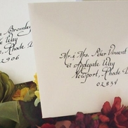 simply invitations calligraphy east providence alignable
