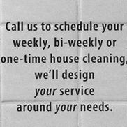 M and L Cleaning Services, Glendale AZ