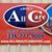 All About Care Heating & Air, Inc., Winston Salem NC