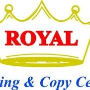 Royal Printing & Copy Center, Broken Arrow OK