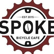 Spoke Bicycle Cafe, Los Angeles CA