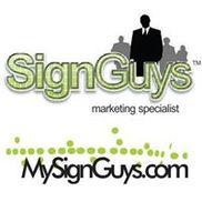 Sign Guys, Jacksonville FL