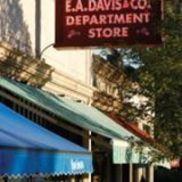 E.A Davis, WELLESLEY MA