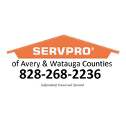 SERVPRO Of Avery And Watauga Counties, Boone NC