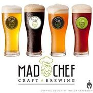 Mad Chef Craft Brewing, East Petersburg PA