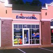 EmbroidMe of Salem, Salem NH