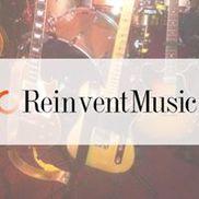 ReinventMusic, Marina del Rey CA
