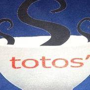Totos' African Cuisine, Van Nuys CA