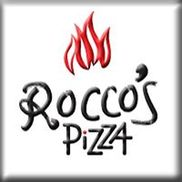 Rocco's Wood-Fired Pizza, Williamsville NY