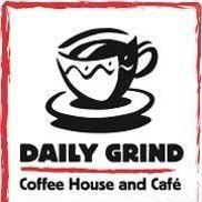 Main Street Daily Grind, Front Royal VA