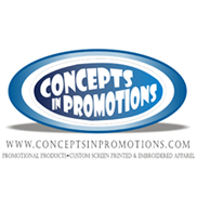 Concepts In Promotions, Hauppauge NY
