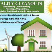 Quality Cleanouts, Port washington NY