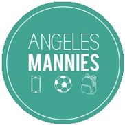 Angeles Mannies, Los Angeles CA
