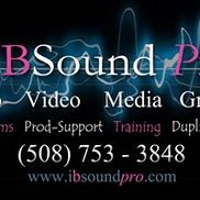 I.BSound, Worcester MA