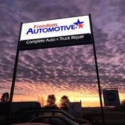 Freedom Automotive Inc., Jamestown OH