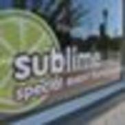 Party Productions/Sublime Event Design, Audubon NJ