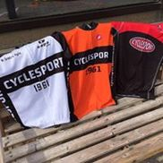 Cyclesport, Park Ridge NJ