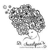 D.Sweetpea's Custom Floral Design, Austin TX