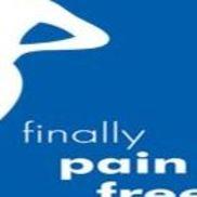 Finally Pain Free, Marble Falls TX