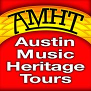 Austin Music Heritage Tours, Austin TX
