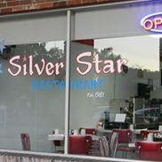 Silver Star Restaurant, Sarasota FL