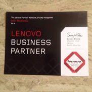 "Original ""Icon Electronics"" Owner and Lenovo Partner Network EBA, Oak City NC"