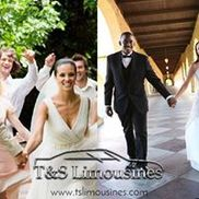 T&S Limousines, Pottstown PA
