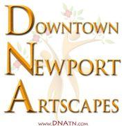 Downtown Newport Artscapes, Inc, Newport TN