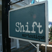 Shift, HYANNIS MA