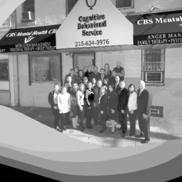 COGNITIVE BEHAVIORAL SERVICES INC., Philadelphia PA