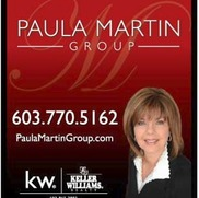 Paula Martin Group at Keller Williams Realty Metropolitan, Londonderry NH