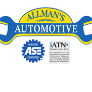 Allman's Automotive, LLC., Groveland MA