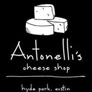 Antonelli's Cheese Shop, Austin TX